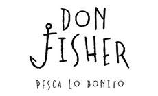 donfisherのポーチ雑貨